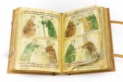 Bible of Pamplona, Cod.I.2.4° 15 - Collection Oettingen-Wallenstein, Universitätsbibliothek Augsburg (Germany) − photo 4