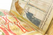 Bible of Pamplona, Cod.I.2.4° 15 - Collection Oettingen-Wallenstein, Universitätsbibliothek Augsburg (Germany) − photo 5