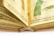Bible of Pamplona, Cod.I.2.4° 15 - Collection Oettingen-Wallenstein, Universitätsbibliothek Augsburg (Germany) − photo 8