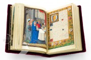 Van Damme Hours, MS M.451 - Morgan Library & Museum (New York, USA) − photo 12