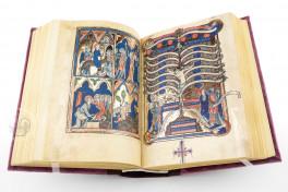 Missale Remense Facsimile Edition