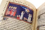 Apocalypse Yates Thompson, London, British Library, Ms Yates Thompson 10 − Photo 13