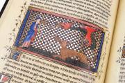 Apocalypse Yates Thompson, London, British Library, Ms Yates Thompson 10 − Photo 16