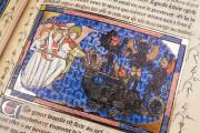 Apocalypse Yates Thompson, London, British Library, Ms Yates Thompson 10 − Photo 18