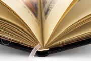 Apocalypse Yates Thompson, London, British Library, Ms Yates Thompson 10 − Photo 25