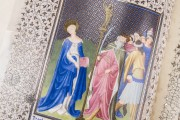 Belles Heures of Jean Duke of Berry, Acc. No. 54.1.1 - The Metropolitan Museum of Art (New York, USA) − photo 10