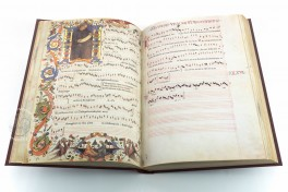 Squarcialupi Codex Facsimile Edition