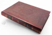 Squarcialupi Codex, Ms. Palatino 87 - Biblioteca Medicea Laurenziana (Florence, Italy) − photo 3