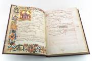 Squarcialupi Codex, Ms. Palatino 87 - Biblioteca Medicea Laurenziana (Florence, Italy) − photo 4
