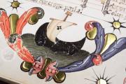 Squarcialupi Codex, Ms. Palatino 87 - Biblioteca Medicea Laurenziana (Florence, Italy) − photo 6