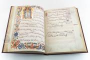 Squarcialupi Codex, Ms. Palatino 87 - Biblioteca Medicea Laurenziana (Florence, Italy) − photo 7