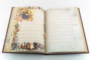 Squarcialupi Codex, Ms. Palatino 87 - Biblioteca Medicea Laurenziana (Florence, Italy) − photo 9