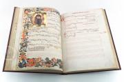 Squarcialupi Codex, Ms. Palatino 87 - Biblioteca Medicea Laurenziana (Florence, Italy) − photo 11