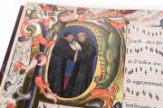 Squarcialupi Codex, Ms. Palatino 87 - Biblioteca Medicea Laurenziana (Florence, Italy) − photo 12