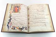 Squarcialupi Codex, Ms. Palatino 87 - Biblioteca Medicea Laurenziana (Florence, Italy) − photo 13