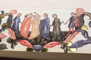 Squarcialupi Codex, Ms. Palatino 87 - Biblioteca Medicea Laurenziana (Florence, Italy) − photo 14