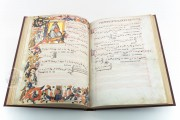 Squarcialupi Codex, Ms. Palatino 87 - Biblioteca Medicea Laurenziana (Florence, Italy) − photo 15