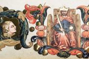 Squarcialupi Codex, Ms. Palatino 87 - Biblioteca Medicea Laurenziana (Florence, Italy) − photo 17