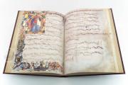 Squarcialupi Codex, Ms. Palatino 87 - Biblioteca Medicea Laurenziana (Florence, Italy) − photo 18