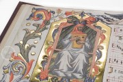 Squarcialupi Codex, Ms. Palatino 87 - Biblioteca Medicea Laurenziana (Florence, Italy) − photo 19