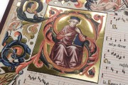 Squarcialupi Codex, Ms. Palatino 87 - Biblioteca Medicea Laurenziana (Florence, Italy) − photo 21