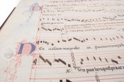 Squarcialupi Codex, Ms. Palatino 87 - Biblioteca Medicea Laurenziana (Florence, Italy) − photo 22