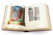 Les Tres Riches Heures of the Duke of Berry, Ms. 65 - Musee Conde (Chantilly, France) − photo 11