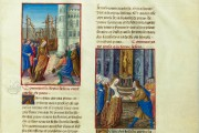 History of the Trojan War, Paris, Bibliothèque Nationale de France, NAF 24920 − Photo 7