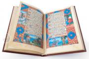 Book of Hours of Charles V, Madrid, Biblioteca Nacional de España, Cod. Vitr. 24‐3 − Photo 3