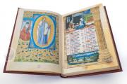 Book of Hours of Charles V, Madrid, Biblioteca Nacional de España, Cod. Vitr. 24‐3 − Photo 4