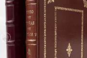 Book of Hours of Charles V, Madrid, Biblioteca Nacional de España, Cod. Vitr. 24‐3 − Photo 9