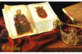 Libro de los Reyes de Felipe II Facsimile Edition