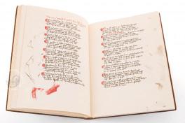 Book of Good Love Facsimile Edition