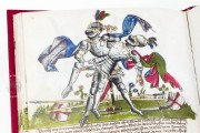 Gladiatoria, Ms. Germ. Quart. 16 - Biblioteka Jagiellońska (Cracow, Poland) − photo 9