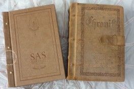 SAS War Diary. 1941-1945 Facsimile Edition