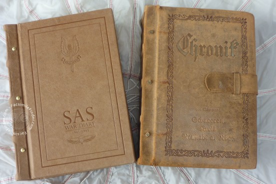 SAS War Diary 1941-1945, Special Air Service Regimental Association (London, UK) − Photo 1