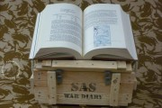 SAS War Diary 1941-1945, Special Air Service Regimental Association (London, UK) − Photo 2