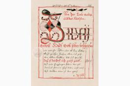 Saint-Johanner Codex Facsimile Edition