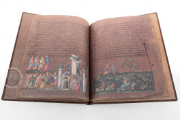Vienna Genesis Facsimile Edition