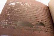 Vienna Genesis, Vienna, Österreichische Nationalbibliothek, Codex Theol. Gr. 31 − Photo 5