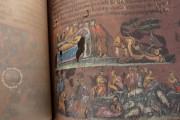 Vienna Genesis, Vienna, Österreichische Nationalbibliothek, Codex Theol. Gr. 31 − Photo 6