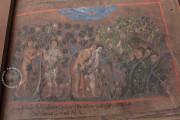 Vienna Genesis, Vienna, Österreichische Nationalbibliothek, Codex Theol. Gr. 31 − Photo 8