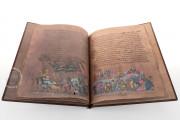 Vienna Genesis, Vienna, Österreichische Nationalbibliothek, Codex Theol. Gr. 31 − Photo 12