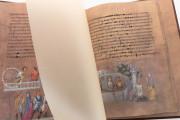 Vienna Genesis, Vienna, Österreichische Nationalbibliothek, Codex Theol. Gr. 31 − Photo 13