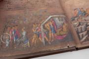 Vienna Genesis, Vienna, Österreichische Nationalbibliothek, Codex Theol. Gr. 31 − Photo 14