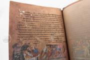 Vienna Genesis, Vienna, Österreichische Nationalbibliothek, Codex Theol. Gr. 31 − Photo 19