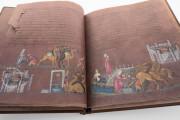 Vienna Genesis, Vienna, Österreichische Nationalbibliothek, Codex Theol. Gr. 31 − Photo 20