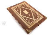 Ottheinrich's Bible, Munich, Bayerische Staatsbibliothek, Cgm 8010/1.2 − Photo 2