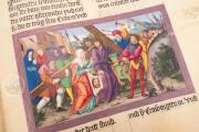Ottheinrich's Bible, Munich, Bayerische Staatsbibliothek, Cgm 8010/1.2 − Photo 3