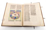 Ottheinrich's Bible, Munich, Bayerische Staatsbibliothek, Cgm 8010/1.2 − Photo 4